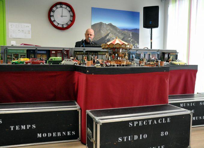 Montréjeau : Nostalgie à l'Ehpad du Mont Royal