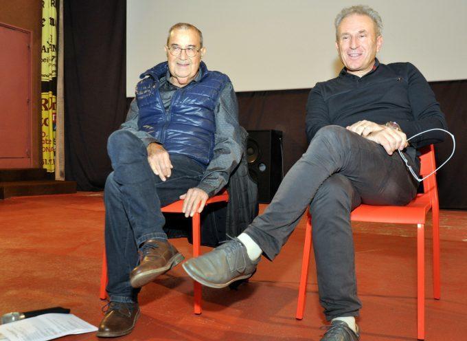 Montréjeau : Christian Louis en conférence aux Variétés