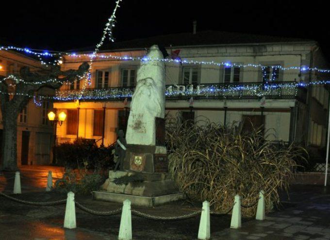 Magie de Noël à Montréjeau
