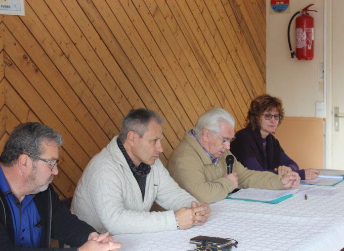 Landorthe : Les Pétanqueurs Landorthais ont tenu leur assemblée générale