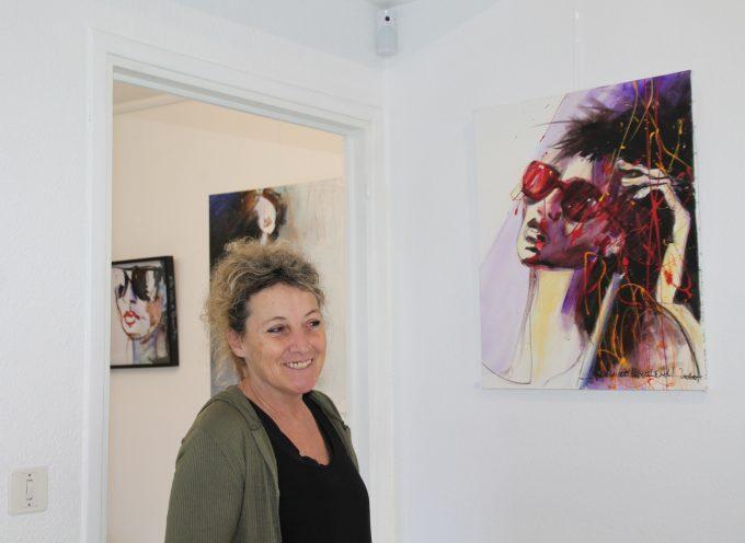 Muret : Dernière exposition de l'année à la Ruée vers l'art