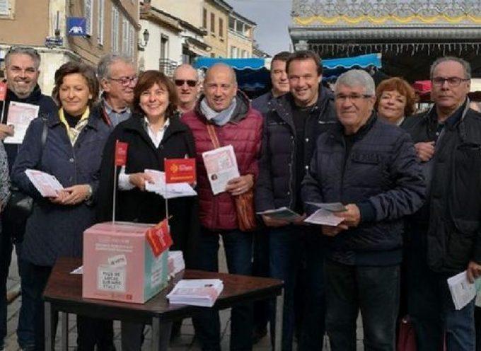 Pacte régional pour une alimentation durable en Occitanie