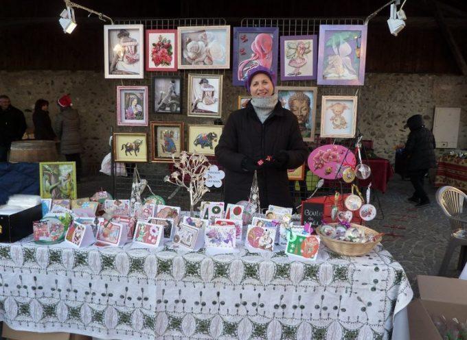 Bientôt le marché de Noël à Martres-Tolosane