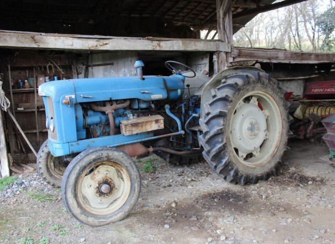 Landorthe : Un vide agricole  les 25 et 26 janvier
