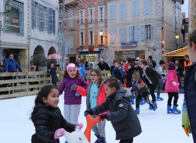 Saint-Gaudens : Grand succès pour les animations de Noël