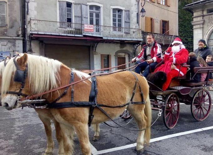 Clarac – Saint Bertrand – Valcabrère – Barousse : Balade en calèche