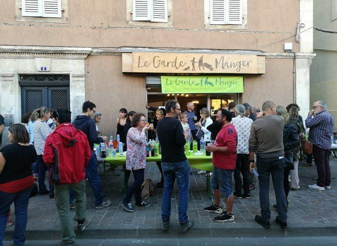 Le Garde-Manger : bien plus qu'une épicerie solidaire !