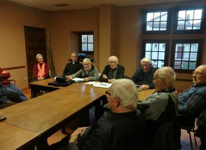 Assemblée générale de la FNACA à Cazères