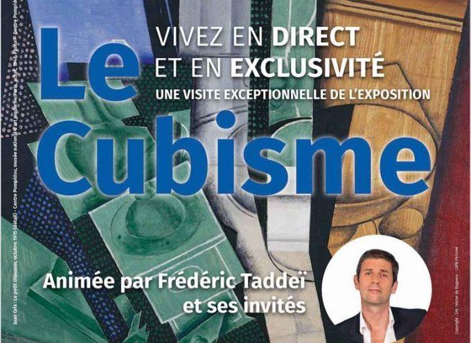 Ciné Arts à Montréjeau : Au cœur de l'expo, le cubisme