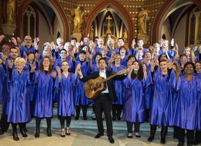 Montréjeau : Concert gospel