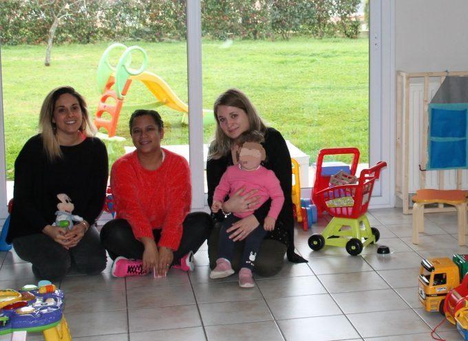 Une nouvelle Maison d'Assistantes Maternelles à Muret