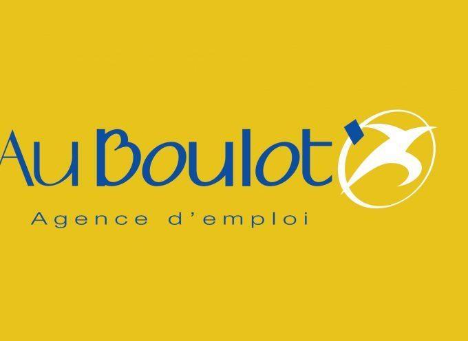 AU BOULOT ! recrute 5 emplois sur Cazères sur Garonne