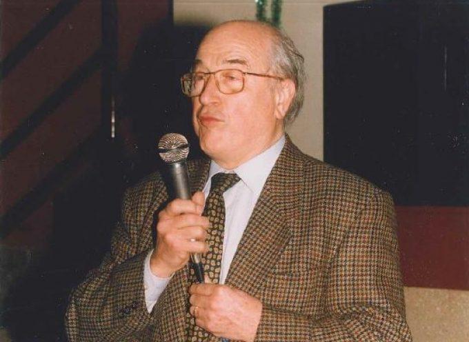 Communiqué de presse : Hommage à Jean Courtade ancien maire de Martres-Tolosane