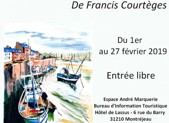 Montréjeau : Peintures et couleurs d'ici et d'ailleurs