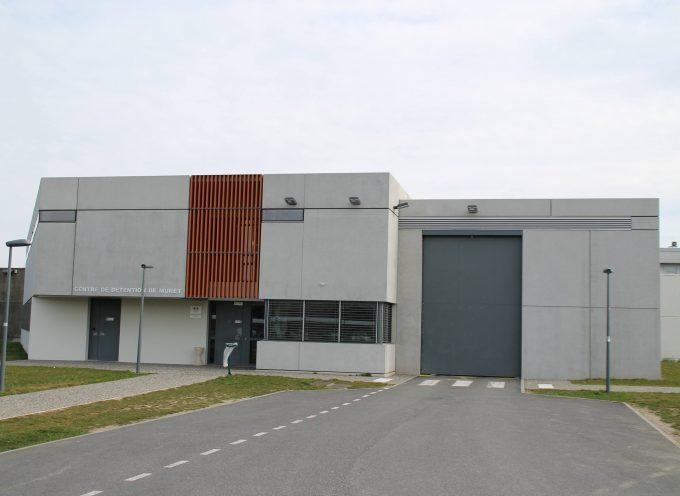 Projet de construction d'une maison d'arrêt à Muret