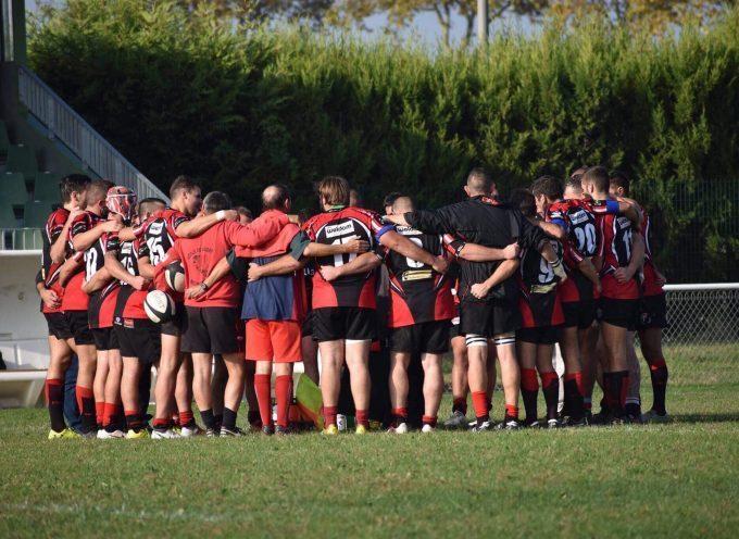 Rugby à XV : USMGP le retour