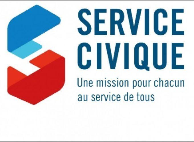 """Le Conseil départemental recrute des """"services civiques"""""""