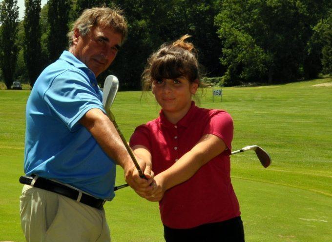 Montréjeau : Stages de golf