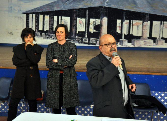 Vœux à Montréjeau : Un maire toujours combatif