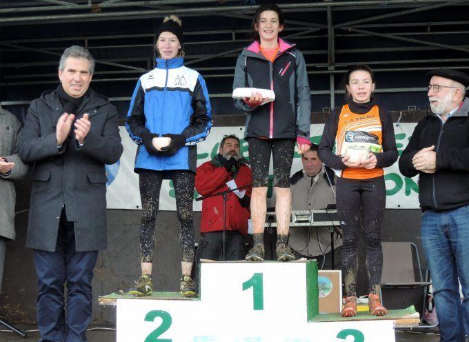 5 sociétaires de l'ACM Running Club en demi-finale du championnat de France de cross