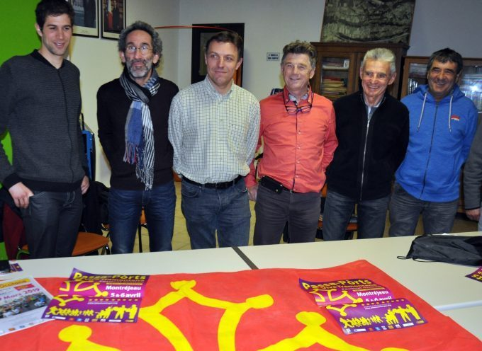 Cuguron : La grande fête occitane