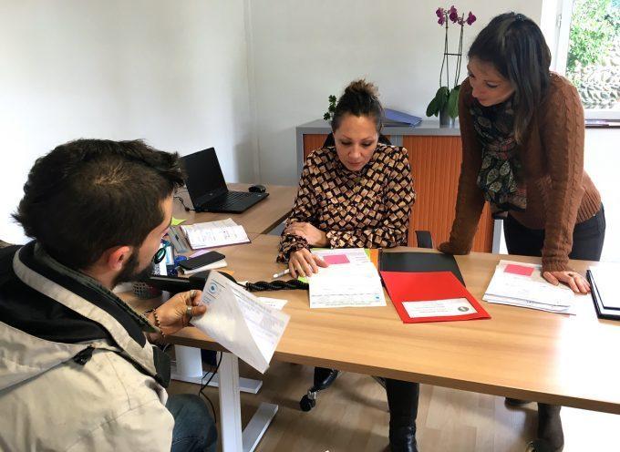 """""""Au Boulot"""" la nouvelle agence d'emploi dynamique de Cazères"""