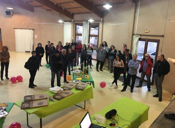 Saint Julien : Body Sculpt fête ses 20 ans !