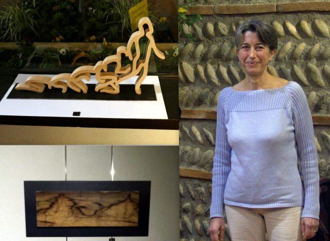 Salon International d'Art Contemporain de Toulouse : Catherine Vogel expose!