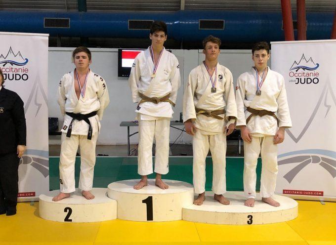 Le Judo Club Martrais au Championnat de France 1ère division