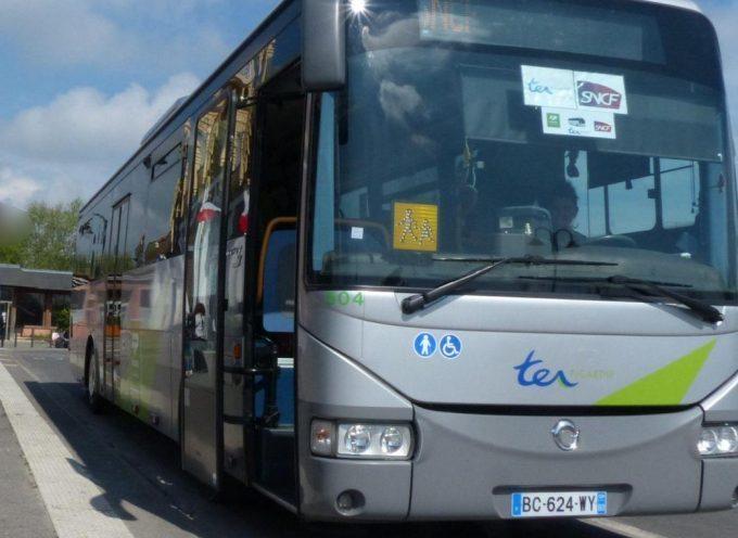 Un magistrat agressé dans le bus SNCF de Boussens