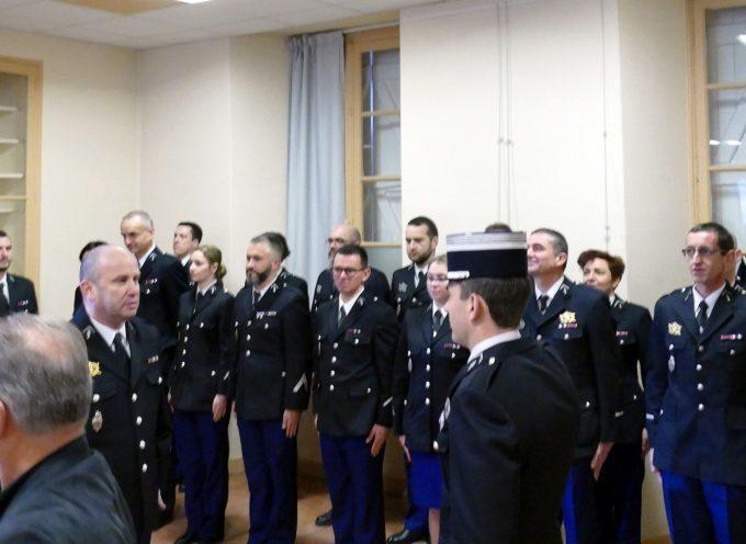 La gendarmerie du Volvestre fait son bilan 2018