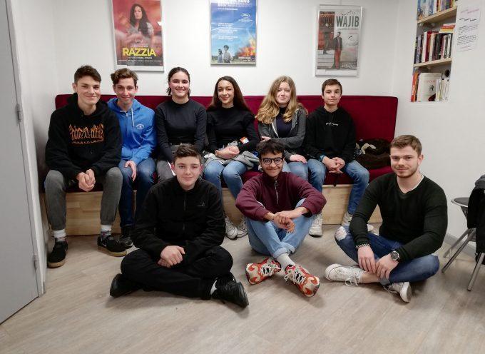 Carbonne : Top départ pour le jury des jeunes !
