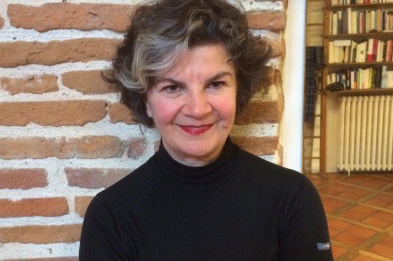 Sylvie Chaperon parlera de Simone de Beauvoir