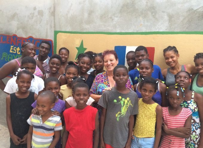Saint-Gaudens : Grande braderie de printemps pour Haïti