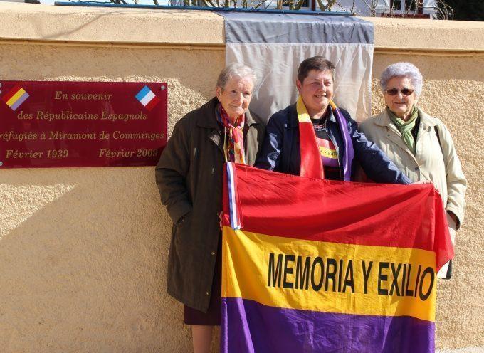 Miramont se rappelle : Il y a 80 ans la Retirada