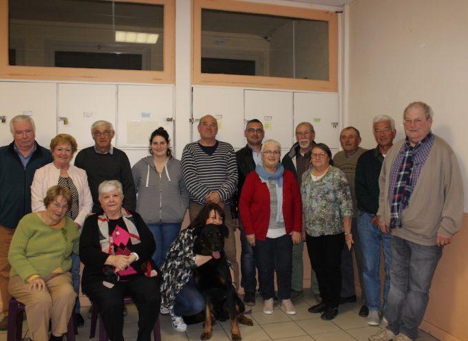 Landorthe : Les associations unies pour un repas caritatif