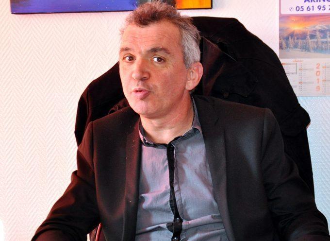 Montréjeau : Un nouveau directeur pour l'Hermitage