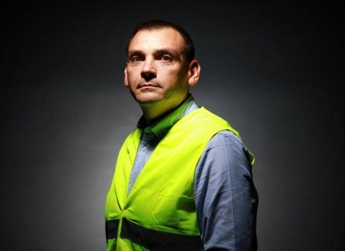 Réunion publique de Nicolas Dupont Aignan à l'Union