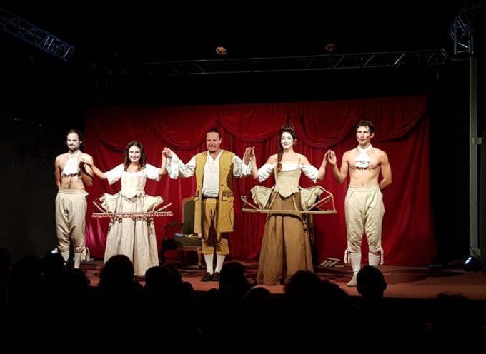 Un Printemps au Théâtre en Cœur de Garonne