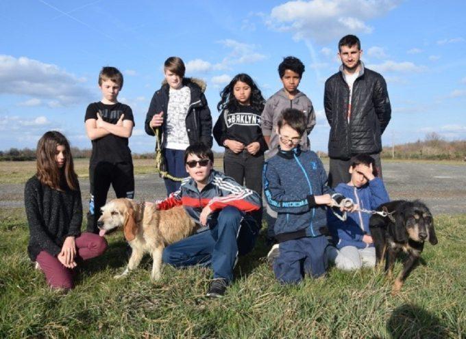 Rap, piscine, escapes games et aide au refuge Capucine pour les jeunes cazériens