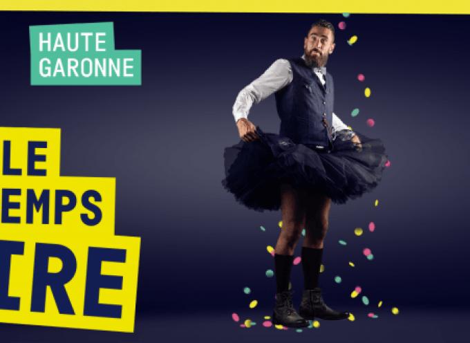 Printemps du rire 2019 : la tournée des jeunes talents en Cœur de Garonne
