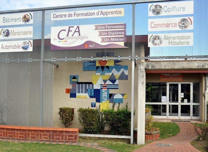 Gourdan-Polignan : Portes ouvertes au CFA du Comminges