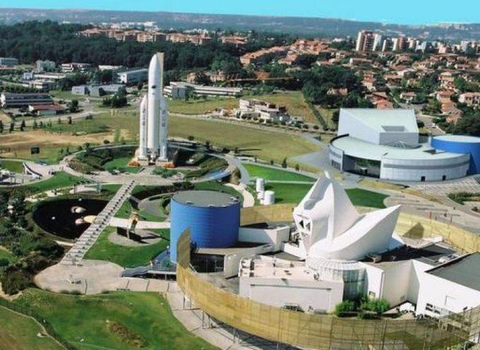 Cité de l'espace : Le monde scolaire de 11 pays en séminaire de réflexion.