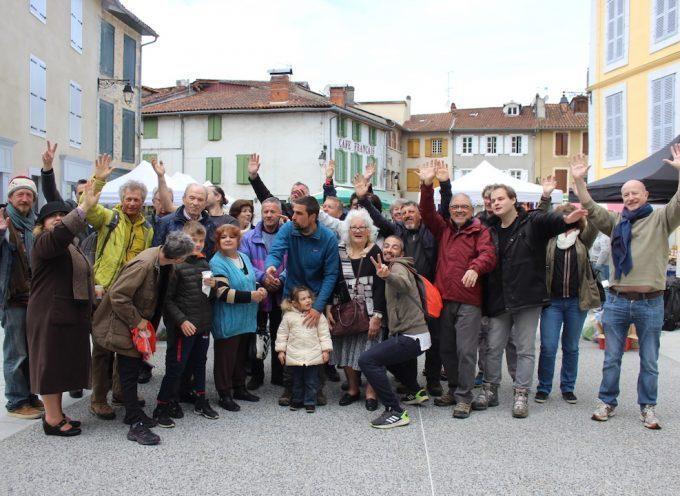 Saint-Gaudens : David Labarre au bout de ses rêves