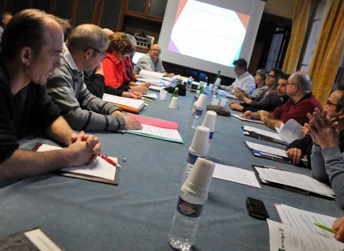 Montréjeau : Deux adjoints sans délégation