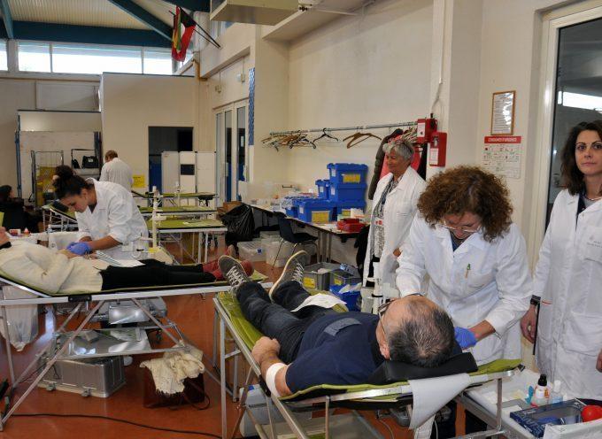 Montréjeau : Don du sang
