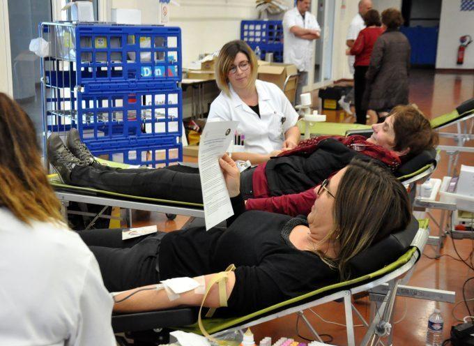 Montréjeau : Don du sang, générosité des Montréjeaulais