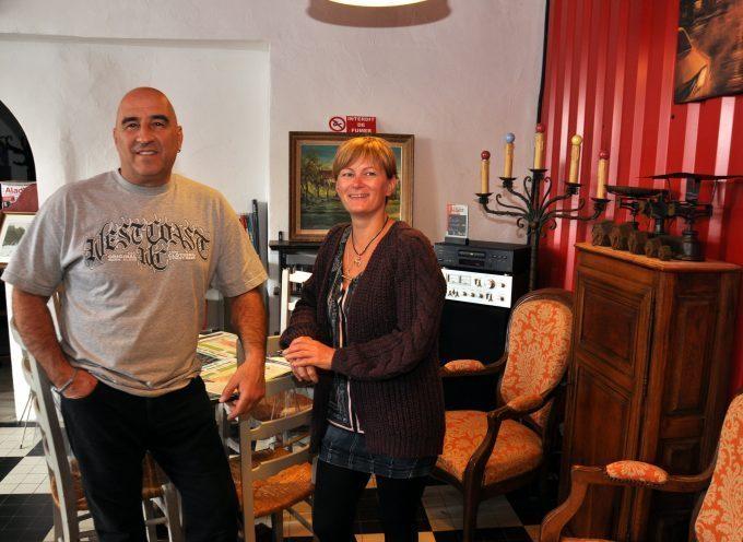 Montréjeau : Douceurs et vintage au Déco-Thé