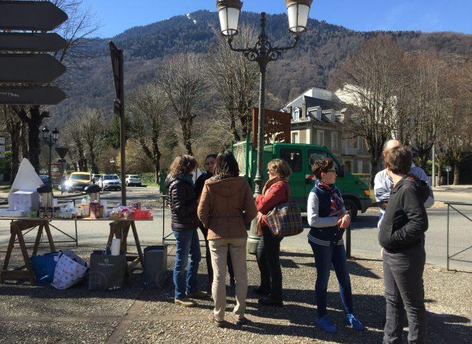 La FCPE en colère contre la ComCom Pyrénées Haut Garonnaises !