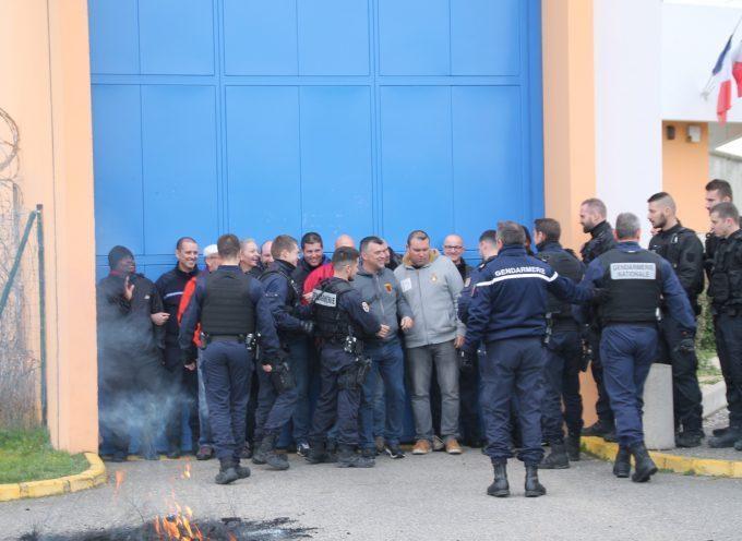 Prisons Muret : Le ministère toujours pas à l'écoute.